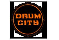 Logo Drumcity